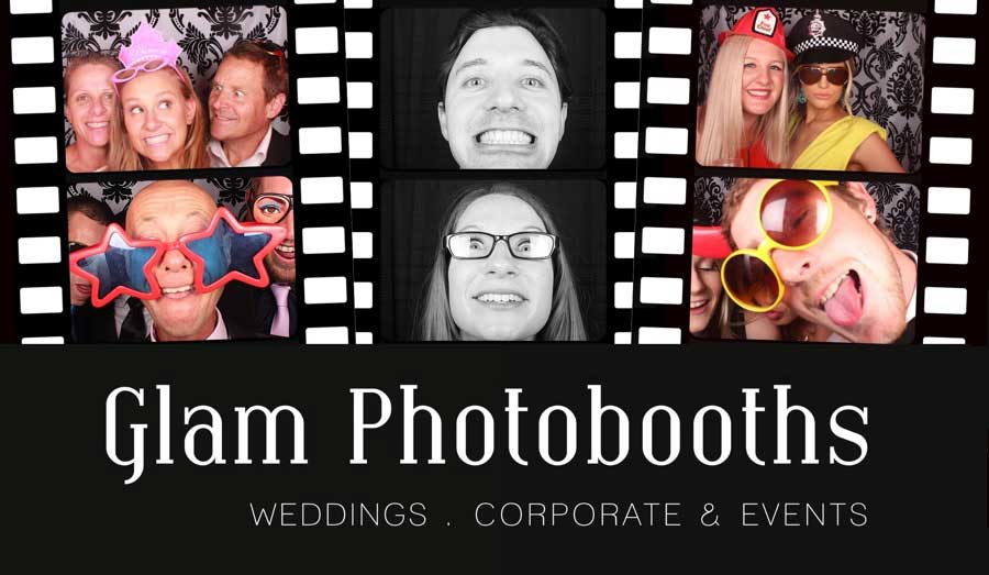 Welcome to the new online home of Glam Photobooths, Melbourne